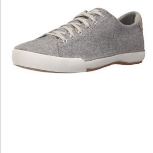 NIB Keds Wool Grey Sneakers 👟